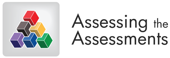 Assessing the Assessments